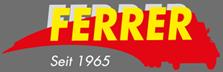 Logo von Ferrer e.K.
